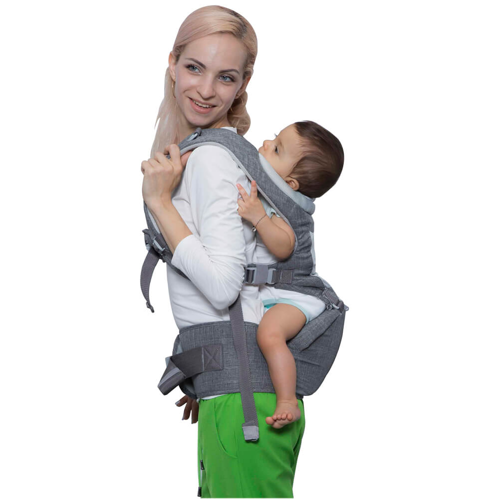 Baby carrier backpack 69.9 $ - DaDa Baby Care LLC